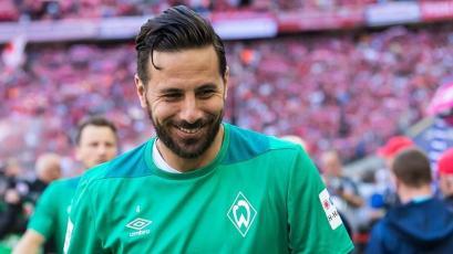 Claudio Pizarro recuerda su carrera, a solo un partido de retirarse como futbolista profesional