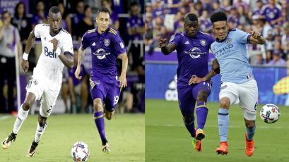 Alexander Callens y Yoshimar Yotún se enfrentan en la MLS