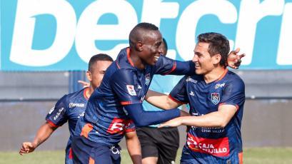 Liga1 Movistar: César Vallejo goleó 4-1 a Alianza Lima por el grupo B de la Fase 2
