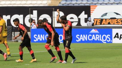 Liga1 Betsson: FBC Melgar derrotó 3-0 a la Academia Cantolao por la fecha 3 (VIDEO)