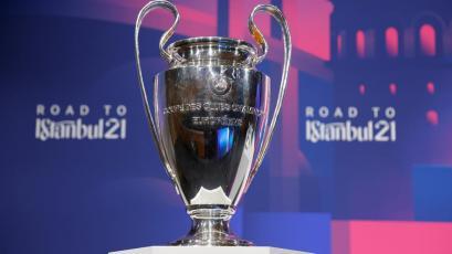 Champions League: así quedaron los cruces de los cuartos de final y semifinales