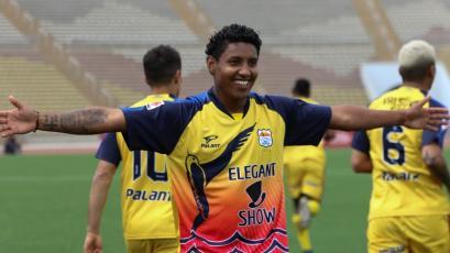 Liga2: Sport Chavelines derrotó 1-0 a Unión Comercio por la fecha 1