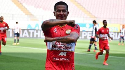 Liga1 Movistar: Alianza Lima descendió tras perder 2-0 con Sport Huancayo en la Fase 2 (VIDEO)