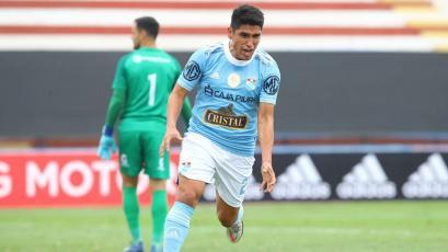 Sporting Cristal vs Cusco FC: Irven Ávila llegó a su gol 100 con espectacular definición (VIDEO)