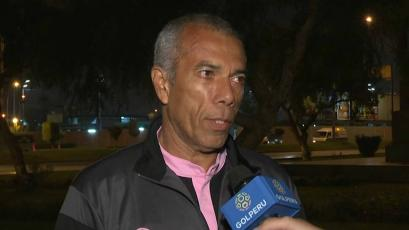 """Wilmar Valencia: """"Estoy convencido que Sport Boys puede luchar el Apertura"""""""