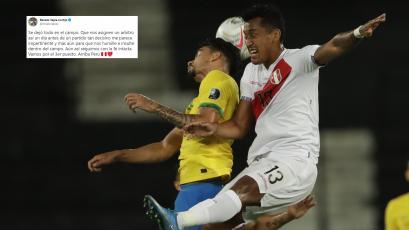 Renato Tapia: