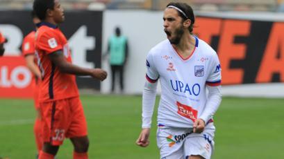 Liga1 Betsson: Carlos A. Mannucci venció 1-0 a la Universidad César Vallejo en el clásico trujillano