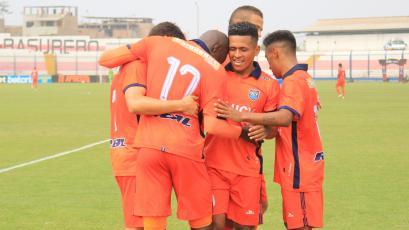 Liga1 Betsson: Universidad César Vallejo derrotó 2-1 a Deportivo Binacional por la fecha 8 de la Fase 1 (VIDEO)