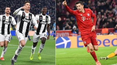 Copa de Italia y Alemania vuelven esta semana: conoce la programación
