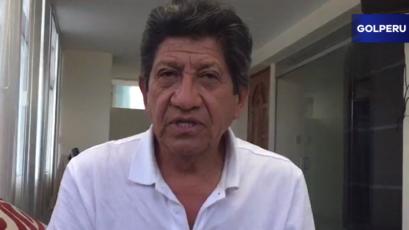 """Javier Arce: """"Para pelear arriba tenemos que ganar el 100 % de los puntos de local"""""""