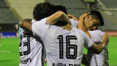 Liga1 Betsson: FBC Melgar venció 1-0 a Cienciano del Cusco por la fecha 10 de la Fase 2 (VIDEO)