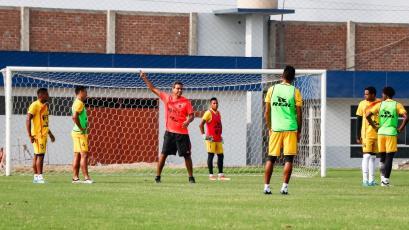Segunda División: Cesar Vallejo se prepara para el inicio del torneo