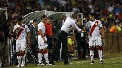 Selección Peruana: un día como hoy Ricardo Gareca debutó como técnico de la bicolor (VIDEO)
