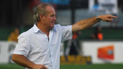 """Carlos Ramacciotti: """"Nos vamos a reponer para el próximo partido"""" (VIDEO)"""