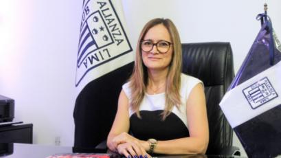 """Kattia Bohorquez: """"Hoy Kluiverth es un ejemplo para los demás jóvenes"""""""