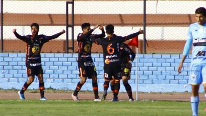 Liga1 Movistar: Ayacucho FC superó 1-0 a Binacional en el cierre de la fecha 13