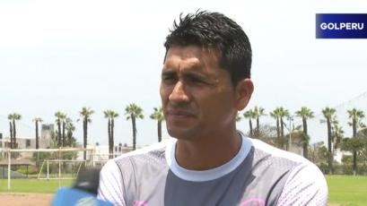 """Jesús Álvarez: """"El trabajo del primer equipo va de la mano con el de Reserva"""""""
