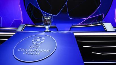 Champions League: Sergio Peña y Gustavo Dulanto ya conocen a los rivales que enfrentarán en la fase de grupos