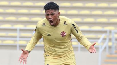 Liga1 Movistar: UTC goleó 3-0 a Cienciano con doblete de Erinson Ramírez