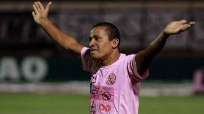 ¡Lamentable! Carlos 'Kukín' Flores falleció a los 44 años