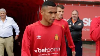 Mallorca de España separó al jugador peruano Bryan Reyna por indisciplina