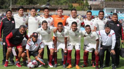 Universitario de Deportes: el posible once para enfrentar a la San Martín