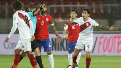 Selección Peruana: cinco datazos que nos dejó la caída ante Chile en Santiago