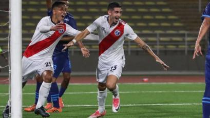 Liga1 Movistar: Deportivo Municipal y Carlos Stein siguen sin ganar en el Torneo Apertura (VIDEO)