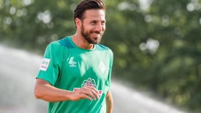 Claudio Pizarro: El motivo de su regreso al Werder Bremen