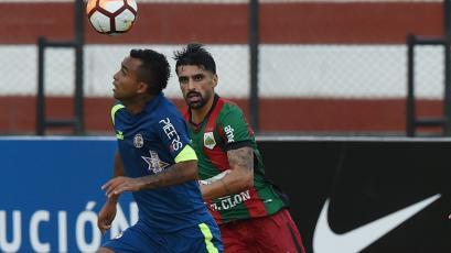 Copa Sudamericana: UTC en busca de la clasificación ante Rampla Juniors
