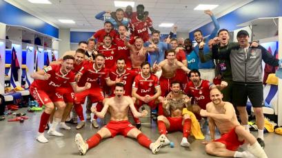 Lokomotiv de Farfán jugará la final de la Copa de Rusia tras superar al Rostov