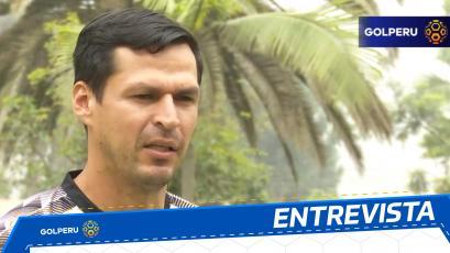 """Jorge Araujo: """"Se están cumpliendo los objetivos de la pretemporada"""""""