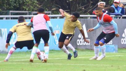 Copa Movistar: Sporting Cristal igualó con Municipal en partido amistoso