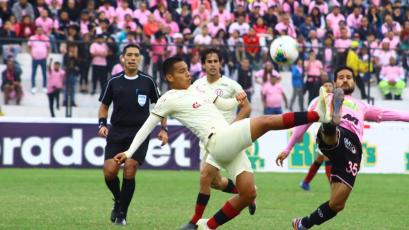 Liga1 Movistar: Sport Boys y Universitario no se hicieron daño e igualaron 0-0 en el Callao (VIDEO)