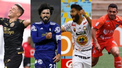 Liga1 Movistar: conoce qué equipos jugarán Copa Libertadores y Copa Sudamericana