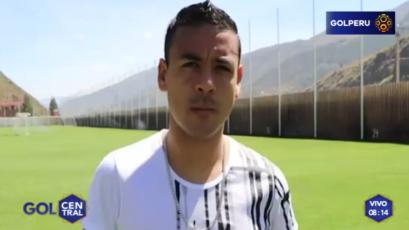 """Alfredo Ramúa: """"Si hay compromiso y buen nivel, pelearemos el título"""""""
