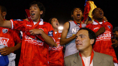 Juan Carlos Bazalar:
