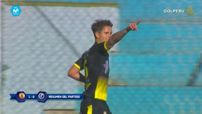 UTC derrota a Deportivo Municipal y se mete a la pelea por el Torneo Apertura