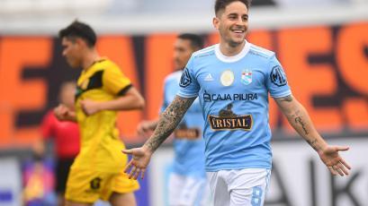 Liga1 Betsson: Sporting Cristal venció 4-2 a Academia Cantolao por la fecha 1 de la Fase 2 (VIDEO)