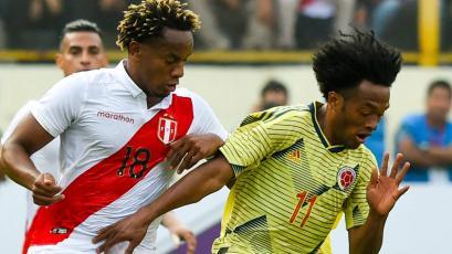 Selección Peruana: los datos previo al partido ante Colombia por las Clasificatorias Sudamericanas