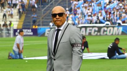 Roberto Mosquera sobre su continuidad en Deportivo Binacional: