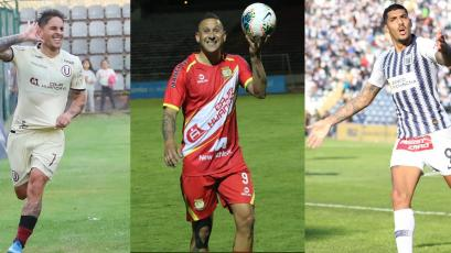 Liga1 Movistar: así se jugará la séptima fecha del Torneo Clausura