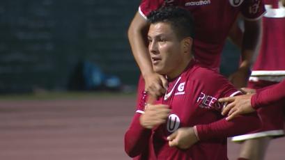 EN VIVO por GOLPERU: Deportivo Municipal 0-2 Universitario