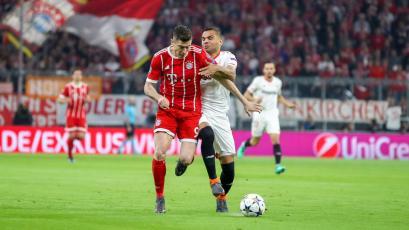 Champions League: Bayern Munich clasificó a semifinales