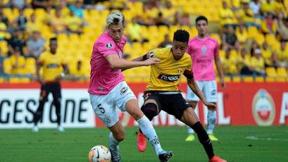 Ecuador recibe apoyo económico de CONMEBOL para ayudar a sus clubes