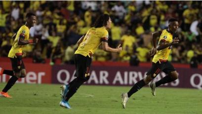 El fútbol ecuatoriano retomará los entrenamientos el 8 de junio