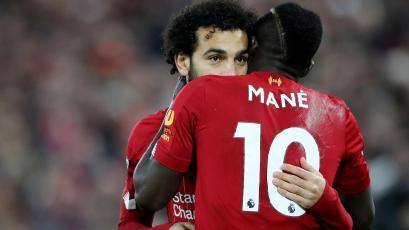 Liverpool superó al Manchester City y ya sueña con levantar la Premier League