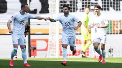 Bundesliga: los resultados de los primeros cinco partidos de la jornada