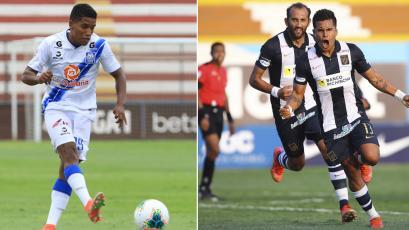 Liga1 Betsson: fecha y hora del partido pendiente entre Alianza Atlético y Alianza Lima por la Fase 1