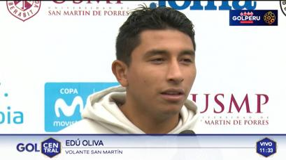 Edhu Oliva: